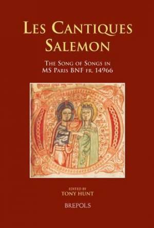 Les Les Cantiques Salemon