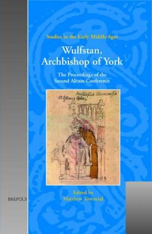 Wulfstan, Archbishop of York