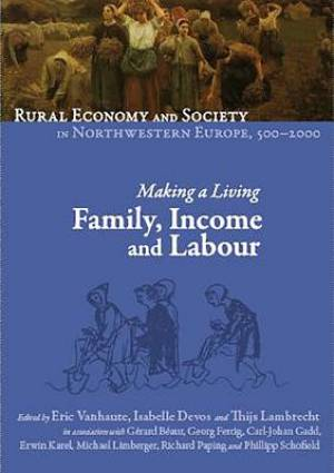 Res Making a Living: Family, Income and Labour