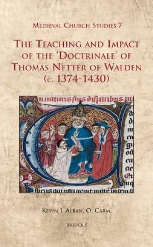 The MCS 07 the Teaching and Impact of the Doctrinale, Alban
