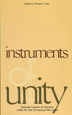 Instruments of Unity