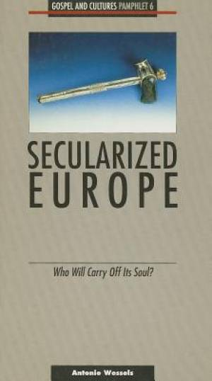 Secularized Europe