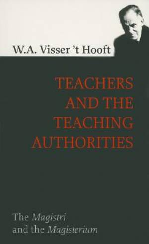 Teachers and the Teaching Authorites