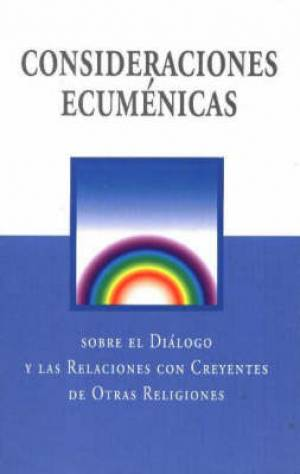 Ecumenical Considerations