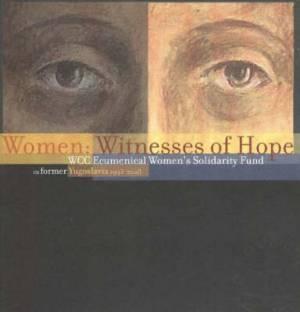 Women, Witnesses of Hope
