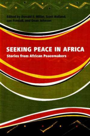 Seeking Peace in Africa