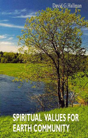 Spiritual Values for Earth Community
