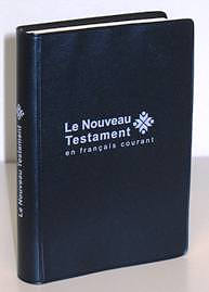 French Pocket New Testament