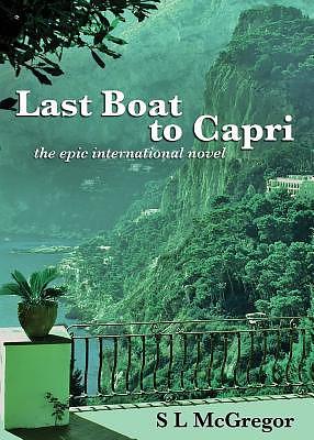 Last Boat to Capri