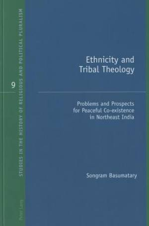 Ethnicity and Tribal Theology