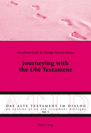 Journeying with the Old Testament