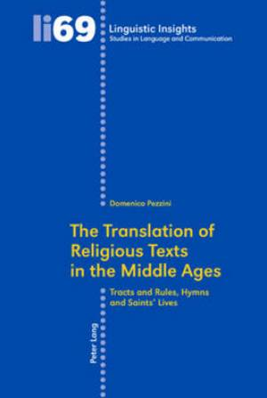 The Translation of Religious Texts in the Middle Ages