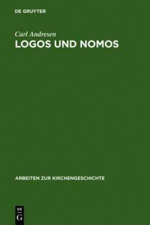 Logos Und Nomos