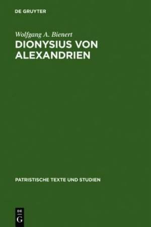 Dionysius Von Alexandrien