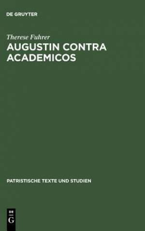 Augustin Contra Academicos