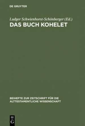 Buch Kohelet