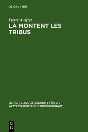 Montent Les Tribus