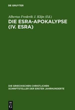 Esra-Apokalypse (IV. Esra)