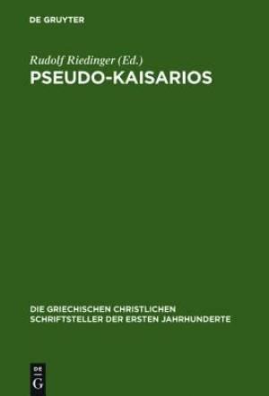Pseudo-Kaisarios