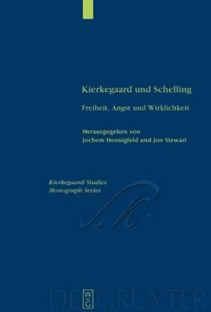 Kierkegaard Und Schelling
