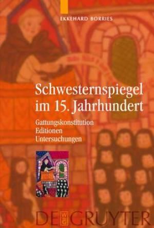 Schwesternspiegel im 15. Jahrhundert