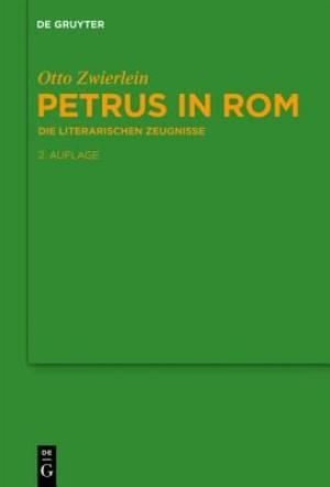 Petrus in ROM