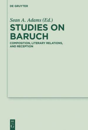 Studies on Baruch