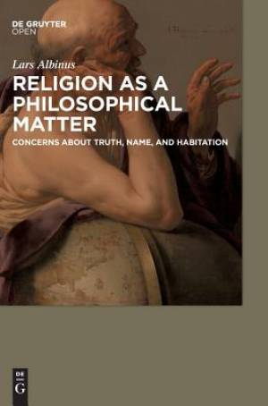 Religion as a Philosophical Matter