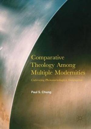 Comparative Theology Among Multiple Modernities : Cultivating Phenomenological Imagination