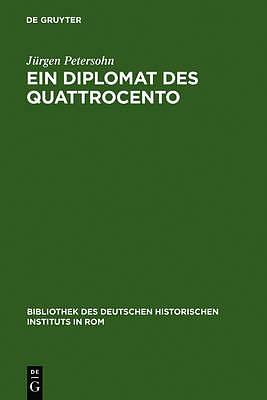 Ein Diplomat Des Quattrocento