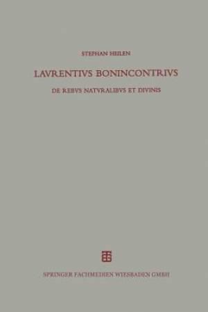 Lavrentivs Bonincontrivs Miniatensis