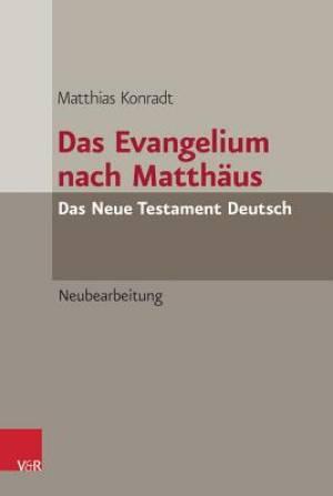 Das Evangelium Nach Matthaus