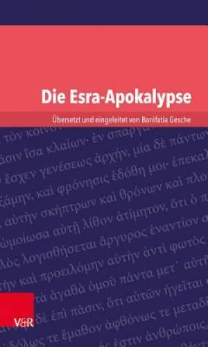 Die Esra-Apokalypse