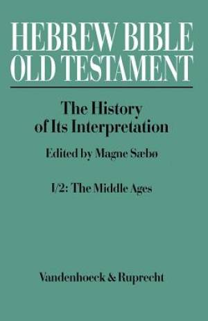 Hebrew Bible/Old Testament, Volume I