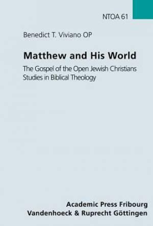 Matthew and His World