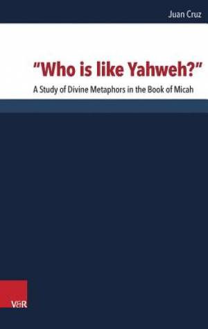 Who Is Like Yahweh?