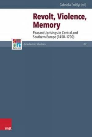 Revolt, Violence, Memory