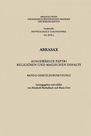Abrasax