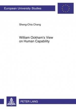 William Ockham's View on Human Capability