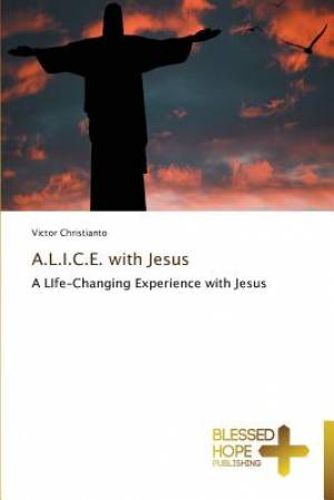 A.L.I.C.E. with Jesus