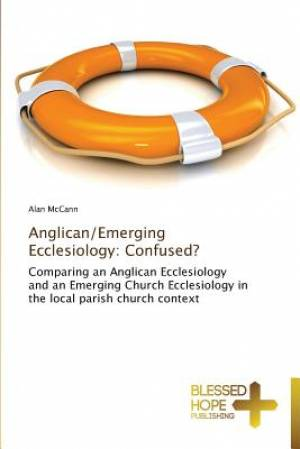 Anglican/Emerging Ecclesiology