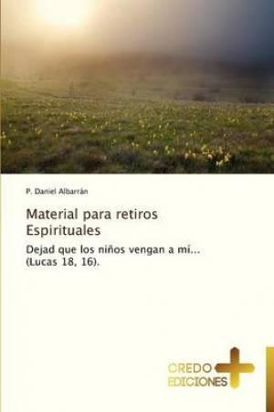 Material Para Retiros Espirituales