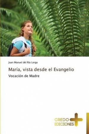 Maria, Vista Desde El Evangelio