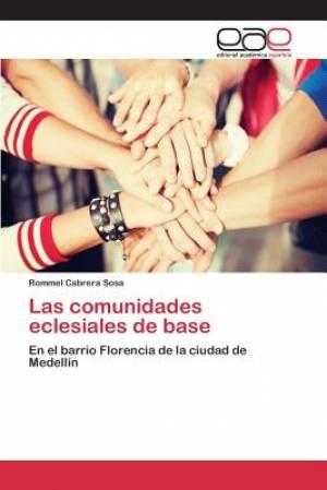 Las Comunidades Eclesiales de Base
