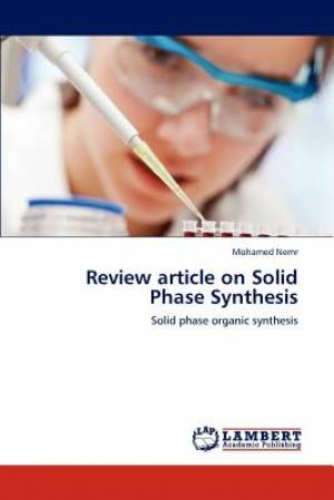 Review Article on Solid Phase Synthesis