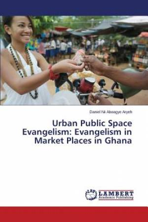 Urban Public Space Evangelism