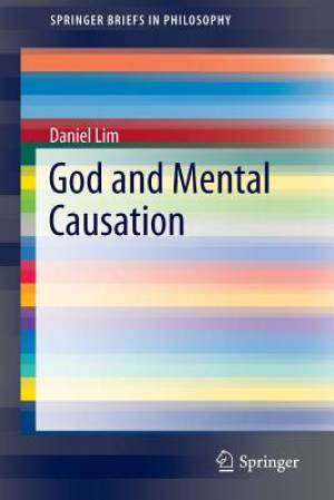 God and Mental Causation