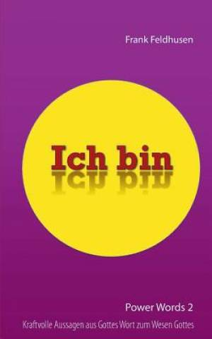 Ich Bin - Power Words 2