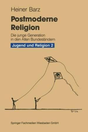 Postmoderne Religion