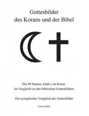 Gottesbilder Des Korans Und Der Bibel